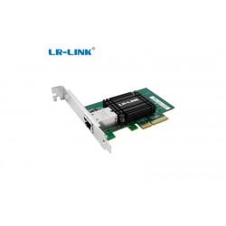 TARJETA RED 10Gbps, UN PUERTO RJ45, PCIe X4, TN4010B0