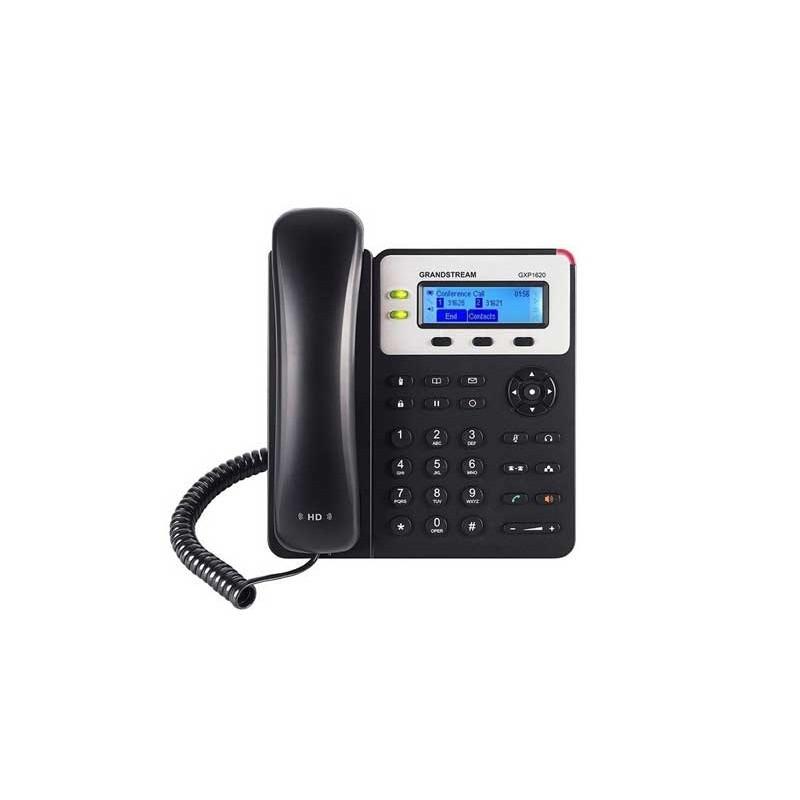 Teléfono IP GXP-1620