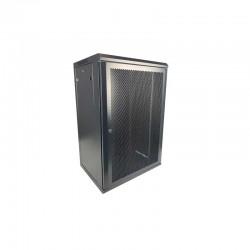 Armario-rack-18U-puertas-microperforadas