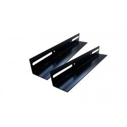 Guías fijas para armarios rack de 600mm