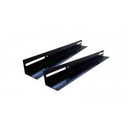 Guías fijas para armarios rack de 800mm