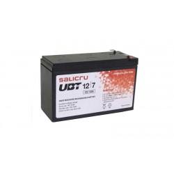 Salicru Batería 7Ah/12V