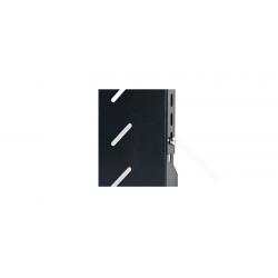 "BANDEJA RACK 19"" 1U PROF. REAL 350mm EXTENSIBLE- DETALLE EXTENSION"
