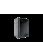Armarios rack 18U. Rack para telecomunicaciones fondo 600mm