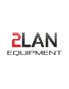 """Sustitución Puertas armario rack 19"""" suelo 32U 2LAN Equipment"""