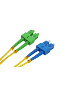 Latiguillos fibra optica Monomodo SC-SC – DIP Telecomunicaciones